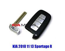 [Kspeed] Remote Insert Smart KEY Key  fob for KIA 2010 2011 2012 2013 SPORTAGE R