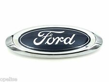 Genuine New FORD GRILLE BADGE Logo For Mondeo MkIV 2007-13 Galaxy MkIII 2007-14
