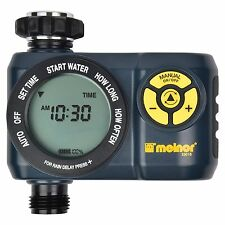 Melnor Digital Water Hose Timer - 6 Cycle