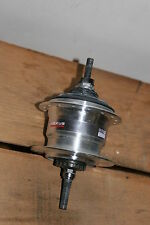 Shimano Nexus Internal 7 speed Rear Hub SG-7R46 Inter7 Hub Only 32 H  HB13