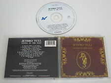 JETHRO TULL/LIVING IN THE PAST(CHRYSALIS 32 1575 2) CD ALBUM