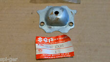 89-97 GSX-750-F Suzuki Nos. Genuine Oil Pipe No.2 Engine Plate P/No. 11137-17C01