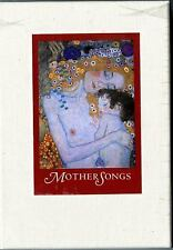 Mother Songs: Poems For, By, and About Mothers