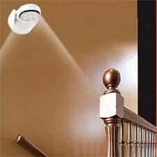New Night Wireless Motion Sensor 7 LED Security Light - 360° Indoor Outdoor LA