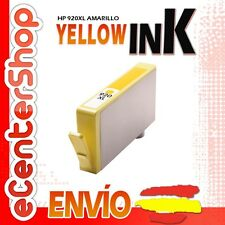 Cartucho Tinta Amarilla / Amarillo NON-OEM HP 920XL - Officejet 6500 A