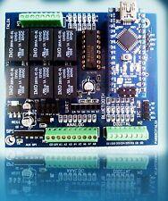 Arduino  WiFi   per Home Automation  in kit di montaggio
