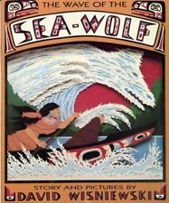 The Wave of the Sea-Wolf-ExLibrary