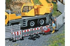 Faller 180435 HO 1/87 Clôtures de barrage, 460 mm - Barrier fences