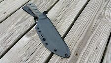 TOPS SILENT HERO Custom kydex sheath