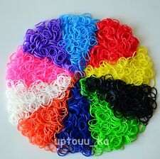 350 Cute Rubber Elastic Hair Bands Ponytail Braid Mix Small Dog Wholesale Pets