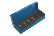 LASER TOOLS AIR IMPACT Star Torx Bit Set ON 1/2 Drive T55 T60 T70 T90 T100