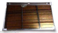 Maax Bathroom Glass Mirror Cabinet Door 10080231-801 NEW