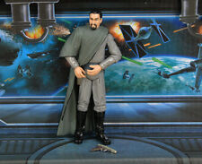 Star Wars ROTS  Figure BAIL ORGANA (Republic Senator) **