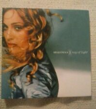 Madonna - Ray Of Light (1998) Brand new not sealed.