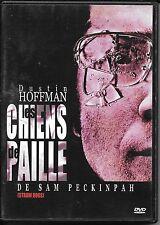DVD ZONE 2--LES CHIENS DE PAILLE--PECKINPAH/HOFFMAN
