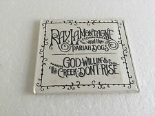 Ray LaMontagne and the Pariah Dogs : God Willin & The Creek Dont Rise CD (2010)