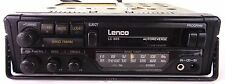 lenco lc-825 autoradio , car audio vintage, non testata , no tested