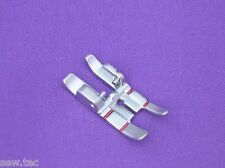 "1/4"" inch Patchwork Quilting foot for pfaff sewing machine with IDT 93-036927-91"