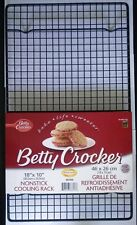 Betty Crocker nonstick cooling rack- 18 x 10 inch paypal