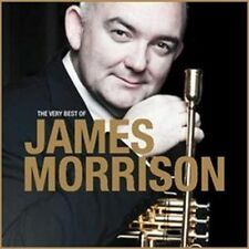 JAMES MORRISON The Very Best Of 2CD BRAND NEW