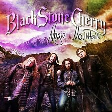 Black stone Cherry-Magic Mountain CD NEUF