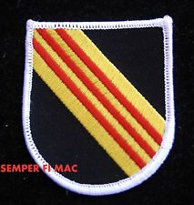 5TH SPECIAL FORCES GROUP HAT PATCH US ARMY VIETNAM PIN UP FORT CAMPBELL GIFT WOW