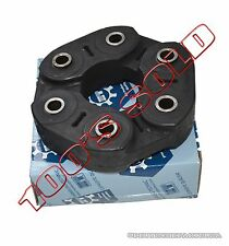 AUDI Q7 VW TOUAREG PROPELLER DRIVESHAFT DRIVE SHAFT FLEX DISC GUIBO JOINT V6 V8