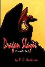 Dragon Slayer by R. Anderson and Ryan Anderson (2015, Paperback)