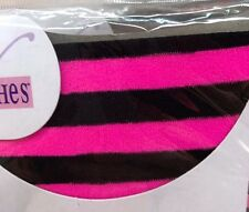 Ladies Sexy Secret Wishes Striped Knee High Socks /Stockings One size