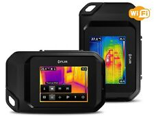 Flir C3 Compact Thermal Imaging System with Wi-Fi and MSX Infrared Camera