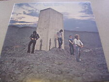 The who-WHO 'S NEXT-LP VINILE // NUOVO & OVP