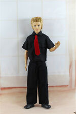 2016 new quality clothes/uniforms Outfit for barbie boyfriend ken Doll c425