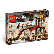 LEGO DISNEY PRINCE OF PERSIA 7571 THE FIGHT FOR DAGGER