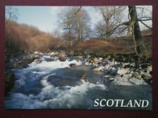 POSTCARD STIRLINGSHIRE INVERARNAN - FALLS OF FALLOCH