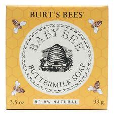 Burt's Bees Baby Bee Buttermilk Soap 3.5 oz. Bar