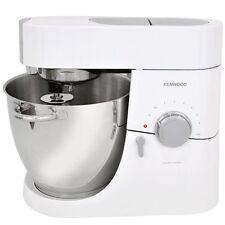 Kenwood KMM 065 Titanium Major Brillantweiß - 1500 Watt Küchenmaschine