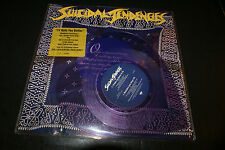 "Suicidal Tendencies I'll Hate You Better 10"" Heart-Shaped Vinyl Record RARE OOP"