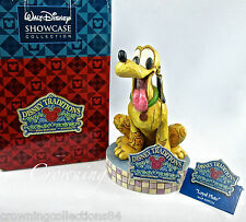 Jim Shore Loyal Pluto Figurine Disney Traditions Mickey Mouse Dog Canine 4009256