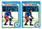 1X PHIL ESPOSITO 1979-80 OPC #220 GD O Pee Chee NY Rangers Bulk Lot Available