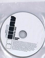 RUINS / GOD SEED / INCANTATION / AD PARTES Zero Tolerance 2 X CD 50