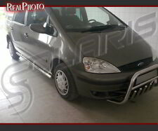 FORD GALAXY MK2 2000-2005 SIDE BARS + GRATIS / STAINLESS STEEL!!!