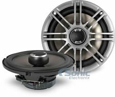 "4) NEW Polk Audio db651 360W 6.5"" dB Series Marine Grade Car Speakers (2 Pairs)"