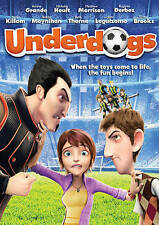 Underdogs (DVD MOVIE) BRAND NEW