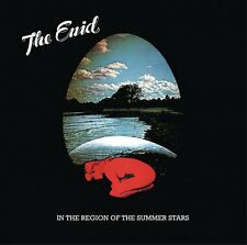 The Enid - In the Region of the Summer Stars (2014) 180g Vinyl LP NEW SPEEDYPOST