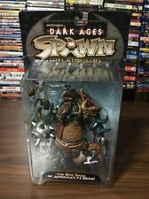 McFarlane Toys Dark Ages Spawn The Ogre Action Figure