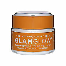 1 PC GlamGlow Flashmud Brightening Treatment 1.7oz, 50g Skincare Mask Whitening