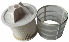 Hepa Filter & Shroud for Hoover Sprint U57  Vacuum Cleaner Replaces 35601115
