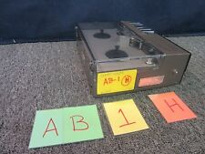 HIFI UHER 4400 REPORT MONITOR RECORDER REEL TO REEL GERMANY WORKS #H