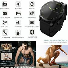 Waterproof Bluetooth Smart Watch For Samsung Galaxy S7 S6 Edge S5 Note 4 5 7 G5