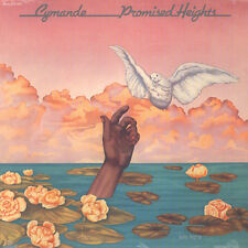 Cymande - Promised Heights (Vinyl LP - 1974 - US - Reissue)